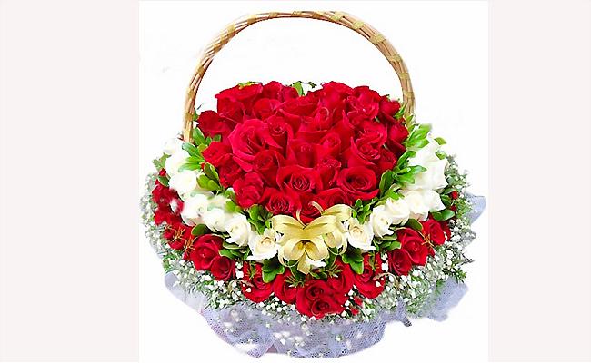 hoa tang ban gai nguoi yeu ngay 20 thang 10